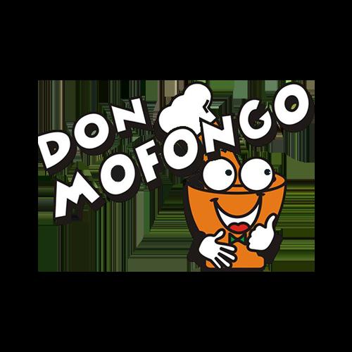 Don Mofongo Miami Florida