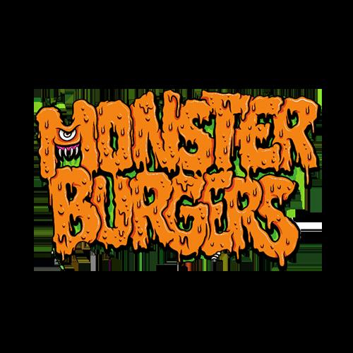 Monster Burgers NightLight 305 Miami florida outdoor movies